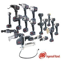 Jual Ingersoll Rand IQv Series™ Cordless Tools
