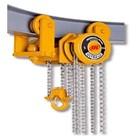 Ingersoll Rand Industrial Lifting Equipment 6