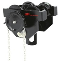 Distributor Ingersoll Rand Industrial Lifting Equipment 3