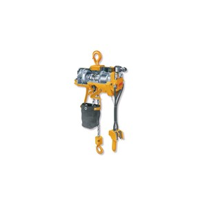 Ingersoll Rand Industrial Lifting Equipment