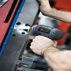 Ingersoll-Rand QX Series Precision Cordless Tools 5