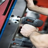 Ingersoll-Rand QX Series Precision Cordless Tools Murah 5