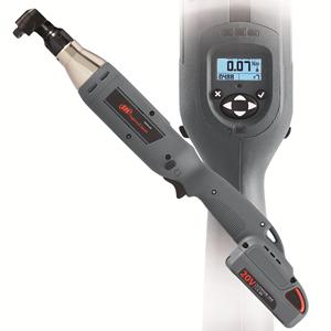 Dari Ingersoll-Rand QX Series Precision Cordless Tools 1