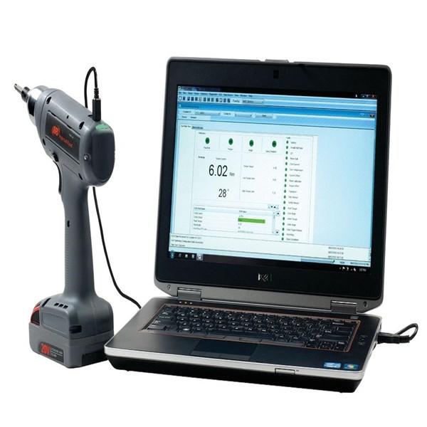 Ingersoll-Rand QX Series Precision Cordless Tools