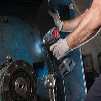 Beli Ingersoll Rand Cordless/Pneumatic Impactools™ 4