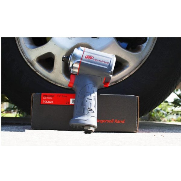 35MAX 1/2 inch Ultra-Compact Impact Wrench