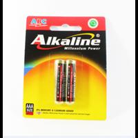 Jual Baterai Alkaline AAA
