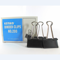 Binder Clip 200