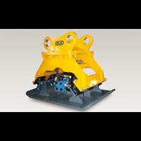 Jual Hydraulic Compactor