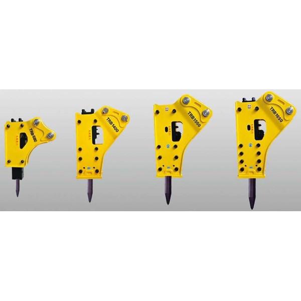Hidrolik breaker murah - Distributor hidrolik breaker