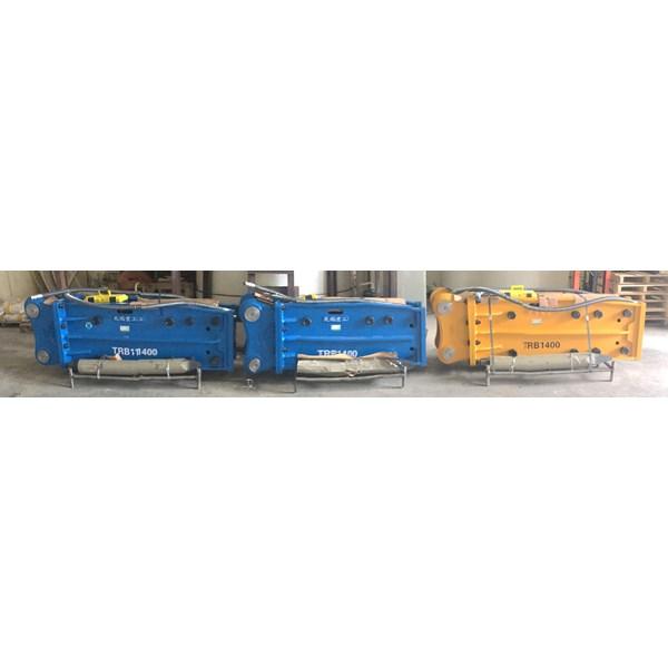 Distributor hydraulic breaker indonesia