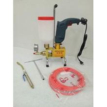 Mesin injeksi Beton - Spare part mesin injeksi bet