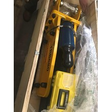 TRB 680 Hydraulic Breaker 4-7 Ton Type Lurus