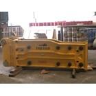 TRB 1550 Hydraulic Breaker 28-35 Ton Type Lurus 2