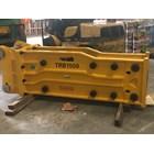 TRB 1550 Hydraulic Breaker 28-35 Ton Type Lurus 1