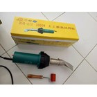 Hot Air Torch PVC WATERPOOFING MEMBRANE 1