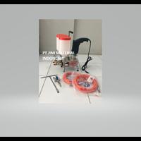 mesin injeksi beton instan