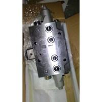 Jual extra valve komatsu PC - 200