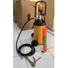 Pneumatic Grease Pump GZ-8 3