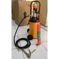 Distributor Pneumatic Grease Pump GZ-8 3
