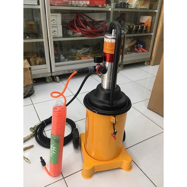 Pneumatic Grease Pump GZ-8