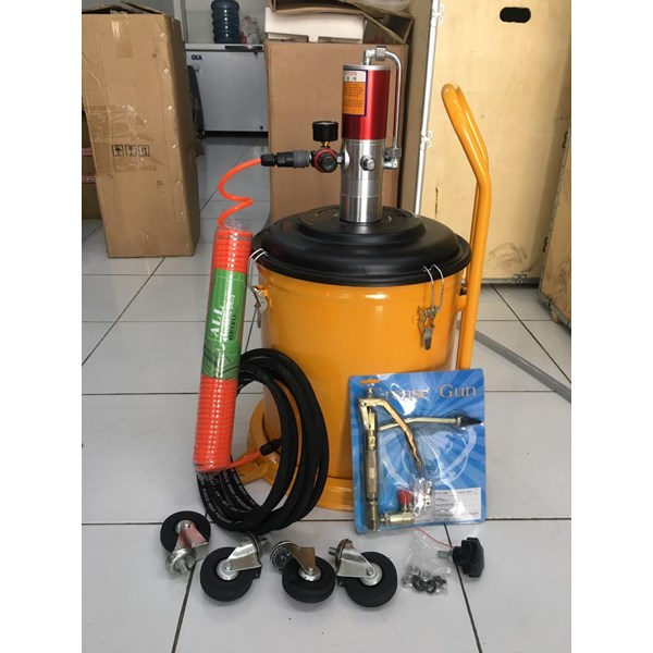 Pneumatic Grease Pump GZ-A9