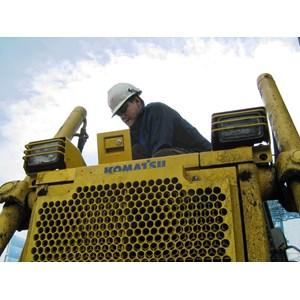 Servis dan Perbaikan Alat Berat By PT. Jindi Material Indonesia