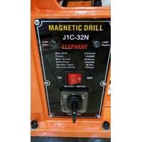 Jual Mesin Bor Magnet 32 MM  2