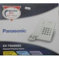 Jual Telepon Panasonic KX TS505