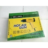 Distributor Heat Gun Merk Sellery Original 3