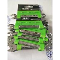 Distributor Kunci Ring Pas 8 MM Merk Tekiro 3