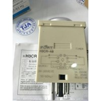 Distributor Timer H3CR A8 Merk Fort 3