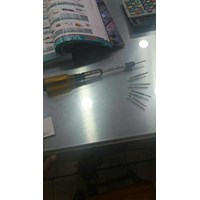 Jual Obeng Spiral Rachet Wipro WPS07142