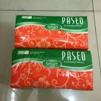 Tissue Paseo 250 Pcs