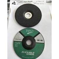 Batu Gerinding Fleksibel  4X2 Merk Taiyo 1