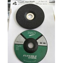 Flexible Grinding 4x2 Merk Taiyo