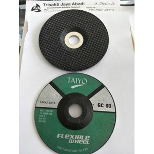 Batu Gerinding Fleksibel  4X2 Merk Taiyo