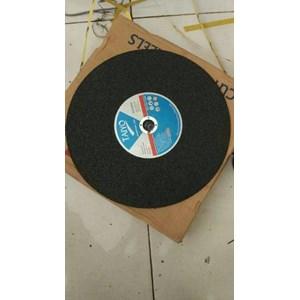 Potongan Batu Gerinda Atau Cutting Wheels Merk Taiyo 14 Inci