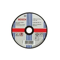 Mata Gerinda Potongan 4 Inci Merk Bosch 1