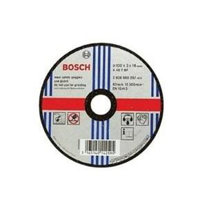 Mata Gerinda Potongan 4 Inci Merk Bosch