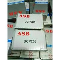 Jual Bearing Pillow Ucp203 Diameter 7Mm 2