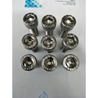 Distributor Baut L M2x4MM  Atau Bolt L 3