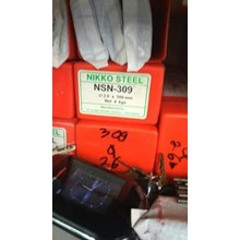 Kawat Las Nikko Steel NSN 309