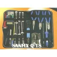 Jual Tools Kit Sanfix Q18 Berkualitas