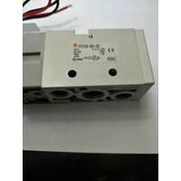 Jual Solenoid Valve SMC VF3130 5G1 02 Japan 2