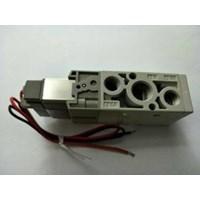 Beli Solenoid Valve SMC VF3130 5G1 02 Japan 4