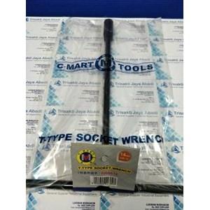 Kunci Sock Type T 14MM