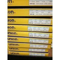 Jual Wire Brush Merk UNION WW60 Inci 2