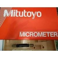 Jual Micrometer Merk Mitutoyo 2