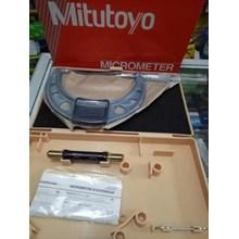 Micrometer Merk Mitutoyo